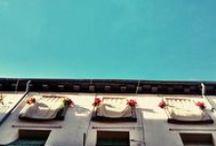 Lavapiés / un barrio pintoresco