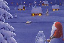 jul ideer till huset♥
