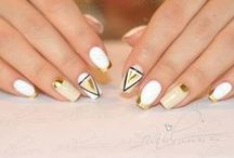 Nail Art Gel Nails