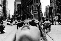 New York New York / New York photography