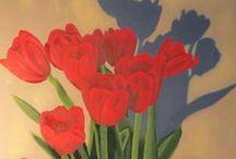 Jack Botsford : Artwork / Artwork by Newfoundland artist, Jack Botsford. Jack's artwork is primarily printmaking and painting.