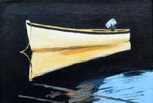 Peter Gough : Artwork