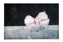 Jonathan Green : Artwork / Printmaking, drawing and paintings by Newfoundland artist, Jonathan Green.