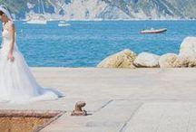 Wedding photo by fotosintesi / Love and wedding photography