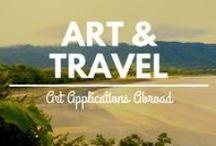 ART & TRAVEL