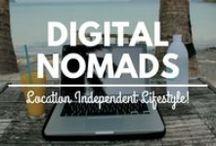 ✈ Digital Nomads