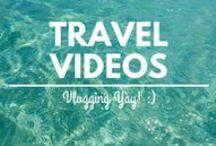 100 Days of Sunshine - 2015 Travel Videos / Travel Videos :)