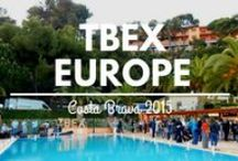 TBEX EUROPE 2015 / Travel Blogger Exchange Conference in Costa Brava, Spain 2015 with Pre-event Tours and Post Tours