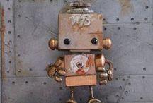 *ROBOTS*