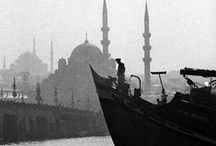 Ara Güler Photography / This board is about the work of Turkish photographer Ara Güler.