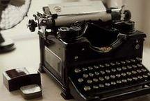 typewriter fetish
