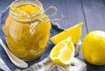 Hobbylerim Reçel Meyve Suyu