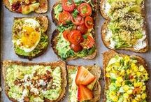Breakfast Recipes / Need a new way to start the day? Find delicious breakfast recipes that will help you get your day started.