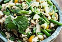 Lunch Recipes / Looking for lunch recipes? Here are top-rated healthy lunch recipes for a satisfying midday meal.