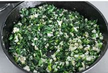vegetarian Recipes / Healthy and delicious vegetarian recipes that are sure to satisfy vegetarians and meat-lovers alike.