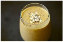 Smoothie Recipes / Start your day off right with one of these delicious healthy smoothie recipes.