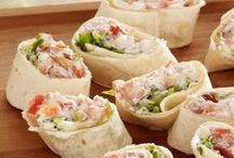 Appetizer Recipes / Follow this board for top rated easy appetizer recipes and tips on how to make them.