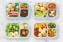 Easy Gluten Free Lunches / Say goodbye to peanut butter and jelly. Lunch can be easy, gluten-free, and delicious. Browse the ideas below and start packing lunches you and the rest of the family can look forward to! #lunchideas #glutenfree #lunch