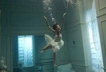 ALINA SPIEGEL ♥ Underwater