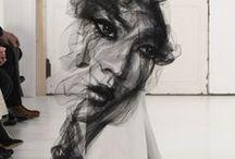 ALINA SPIEGEL ♥ Art