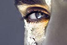 ALINA SPIEGEL ♥ Make Up