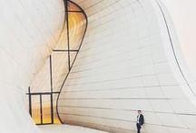 ALINA SPIEGEL ♥ Architecture