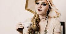 ALINA SPIEGEL Great Gatsby