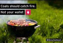 Money Tips / Expert money saving tips from Money Dashboard.