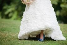 Wedding Shoes / Flats and pumps galore! There's not enough closet space in the world! / by Lanier Islands Weddings