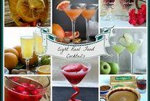 ~Real Food Drinks~
