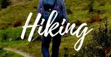 For the Love of Hiking / Discover tips, advice and hear of adventures on hiking trails around the world.