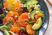 Yummy Salads~