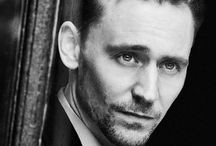 .Tom Hiddleston.