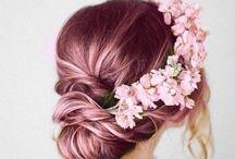 ♡ Cute Hair ♡