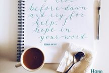 Encouragement from the Word / Bible Verses for Hope #HopeMommies #Stillbirth #Miscarriage #ChildLoss #InfantLoss #Grief #Hope #Faith #PregnancyLoss #grieving #miscarry