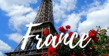 For the Love of France / Discover the best that France has to offer!