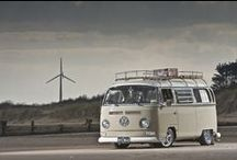 VW T2 BAY WINDOW BEAUTIES