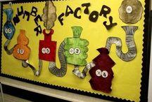 MATEMATICA & GEOMETRIA / Tante idee e spunti per la matematica nella scuola primaria
