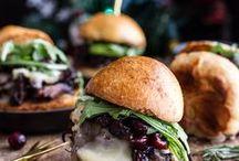 Sammies and Burgers~