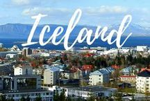 For the Love of Iceland / Discover the best that Iceland has to offer!
