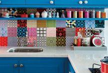 Cucina / Arredamento e idee per la cucina