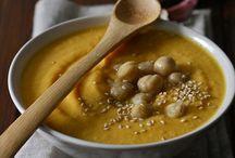 Primi piatti / Ricette sfiziose di primi piatti a base di pasta, riso e...