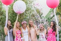 Bridal Showers & Luncheons / Bachelorette parties, bridal showers, engagement parties.....oh my! / by Lanier Islands Weddings