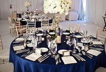 Blue Wedding Ideas / by Lanier Islands Weddings