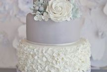 Wedding Color Schemes: Grey / by Lanier Islands Legacy Weddings