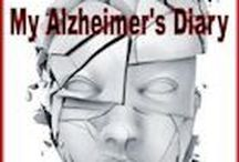 #ALZHEIMER'S DISEASE / Information about #Alzheimer's disease.