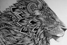 Drawings / Beautiful drawings on the web