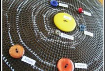 SCIENZE & TECNOLOGIA / Idee, esperimenti, materiali, spunti