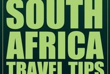 South Africa / Places to go!!