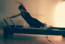 Lost In Pilates / Pilates for ever  and everywere